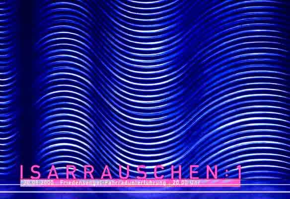 Isarrauschen