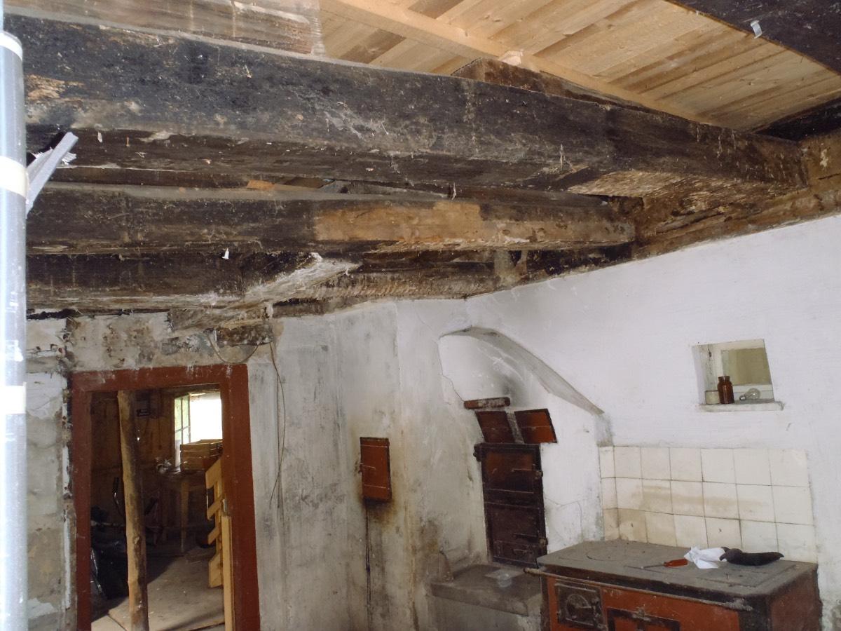 Küche-EG Altes Haus