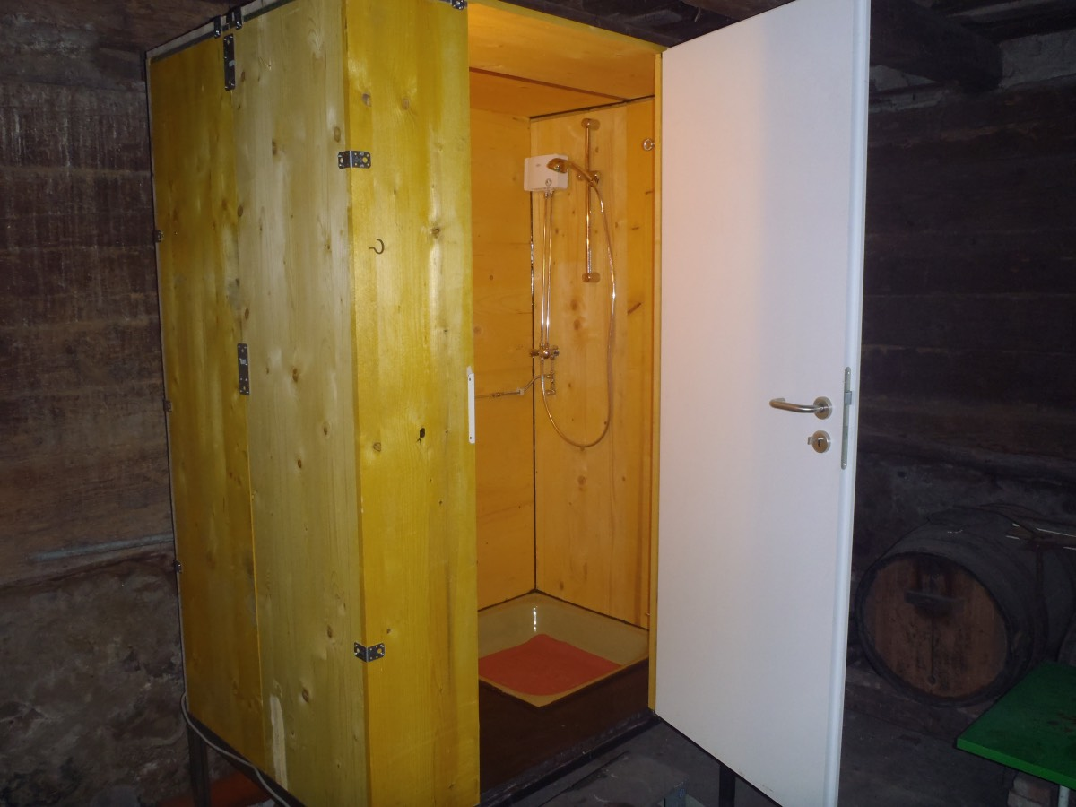 WC-Mobil